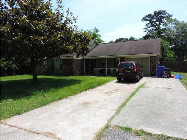 1022  Arborwood Drive Charleston, SC 29412