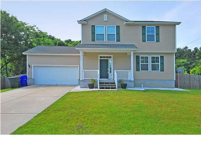 1557 Kemper Avenue James Island, SC 29412