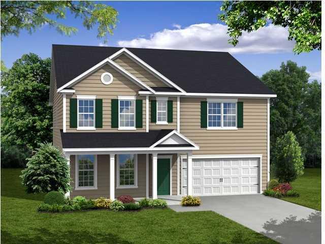 145  Meadow Wood Road Summerville, SC 29483