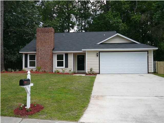 130  Pryors Lane Summerville, SC 29485