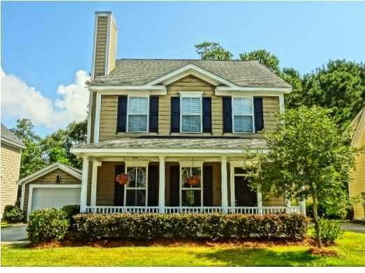 2816  Caitlins Way Mount Pleasant, SC 29466