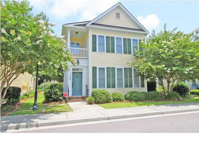 1106 Hidden Fields Way Charleston, SC 29412