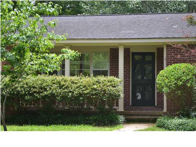 1241  Gilmore Road Charleston, SC 29407