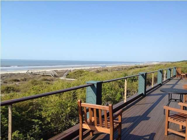 Places To Stay In Kiawah Island Sc