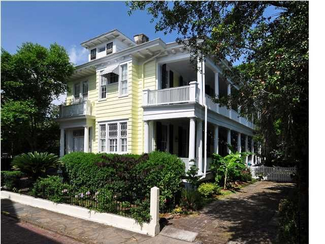 8  Church Street Charleston, SC 29401