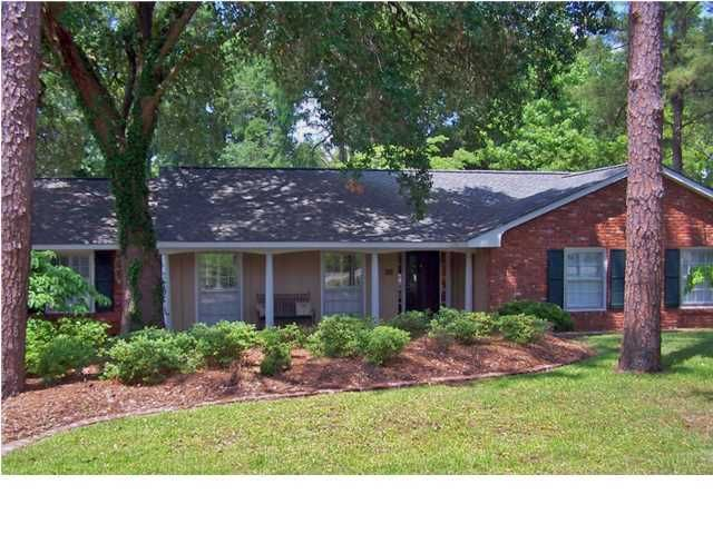408  Witherspoon Drive Kingstree, SC 29556