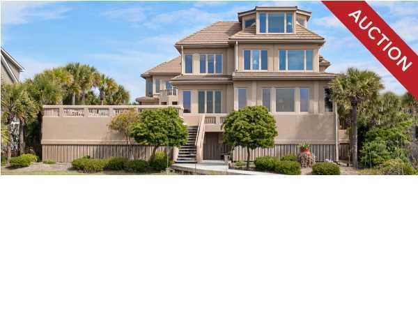 118  Ocean Boulevard Isle Of Palms, SC 29451