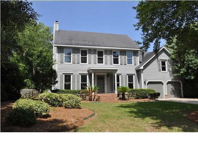 861 Detyens Road Mount Pleasant, SC 29464