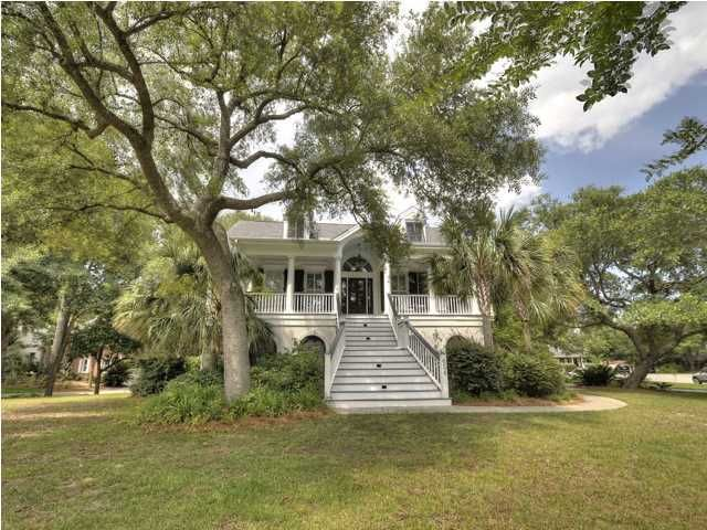 654 Hidden Boulevard Mount Pleasant, SC 29464