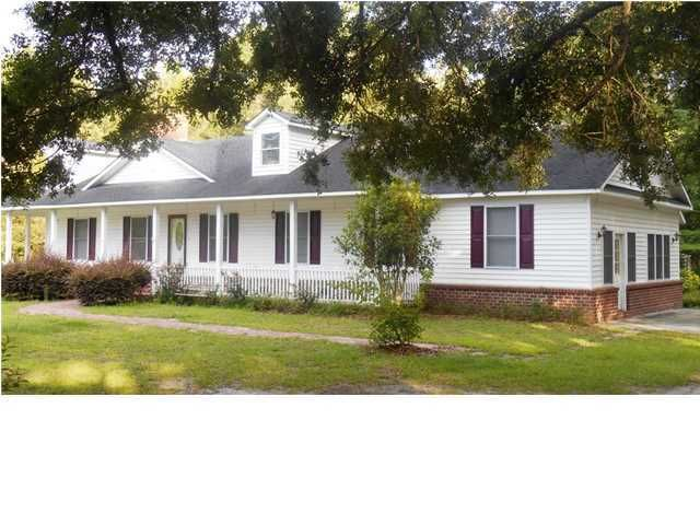 1283  Ridge Road Ridgeville, SC 29472
