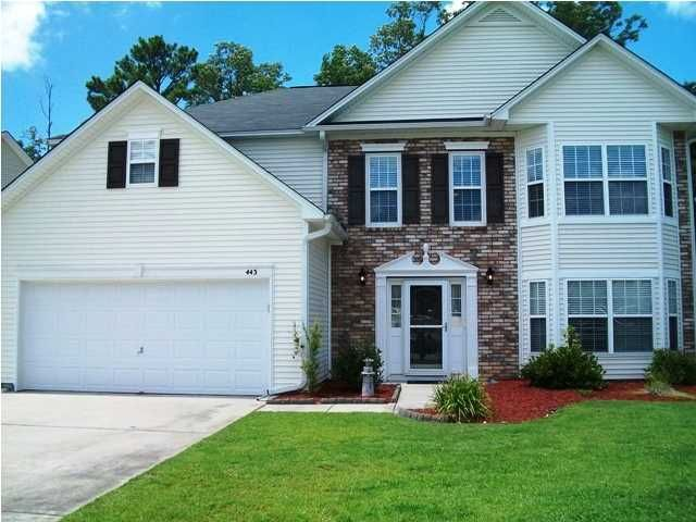 443 Green Park Lane Goose Creek, SC 29445
