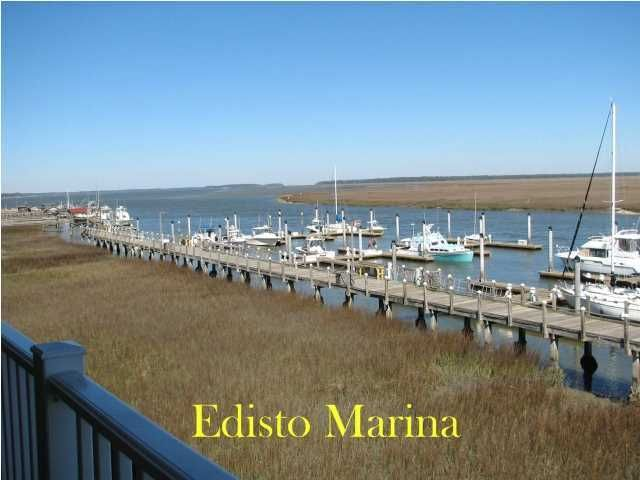 3702  Docksite Road Edisto Beach, SC 29438