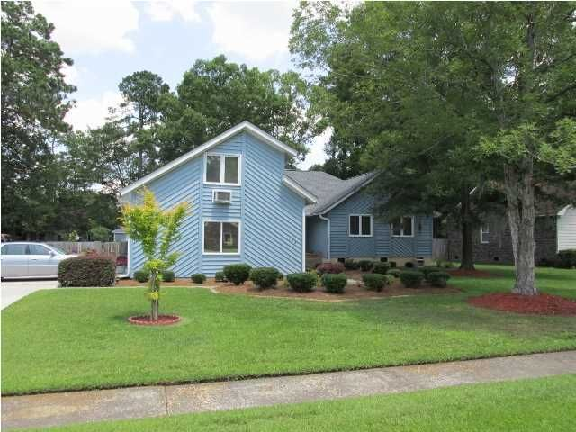 142  Cherry Hill Avenue Goose Creek, SC 29445