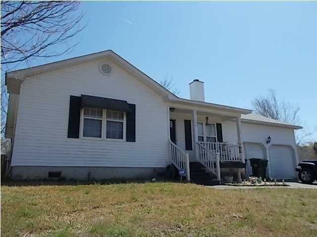 155  Two Hitch Road Goose Creek, SC 29445