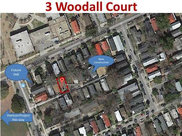 3 Woodall Court Charleston, SC 29403