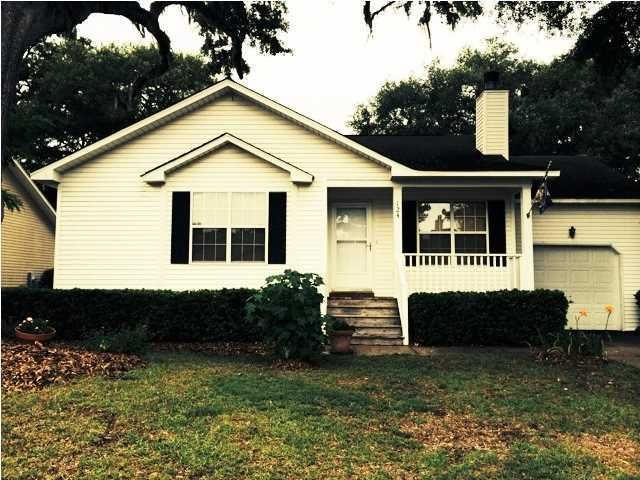 124  Mossy Oaks Avenue Goose Creek, SC 29445