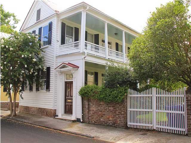 46 Savage Street Charleston, SC 29401