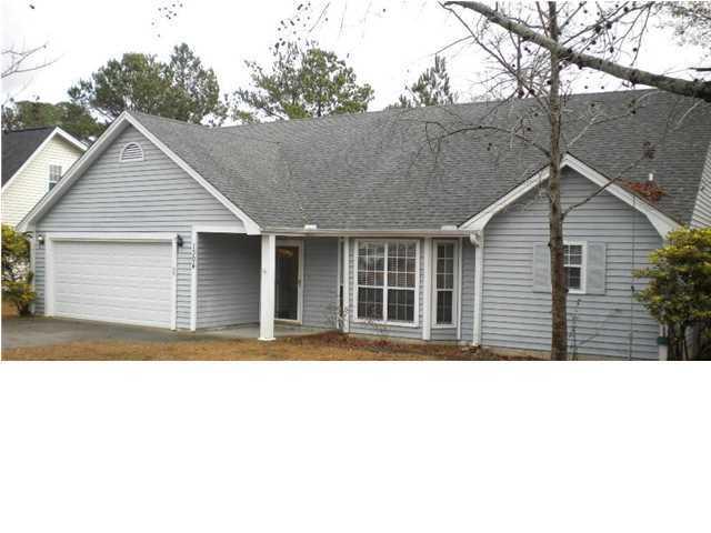 1304 Winterberry Avenue Goose Creek, SC 29445
