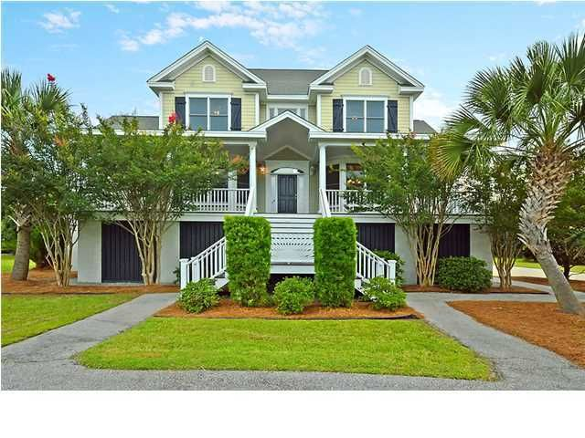 2494 Royal Oak Drive Johns Island, SC 29455