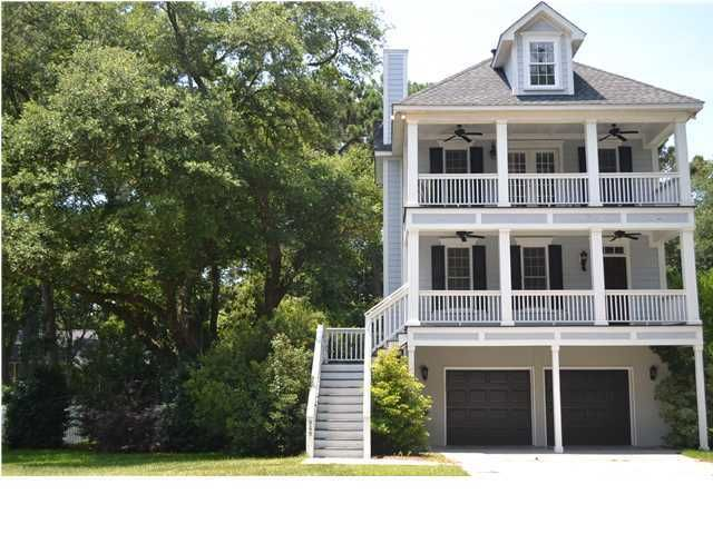 949 Misty Lake Drive Charleston, SC 29412