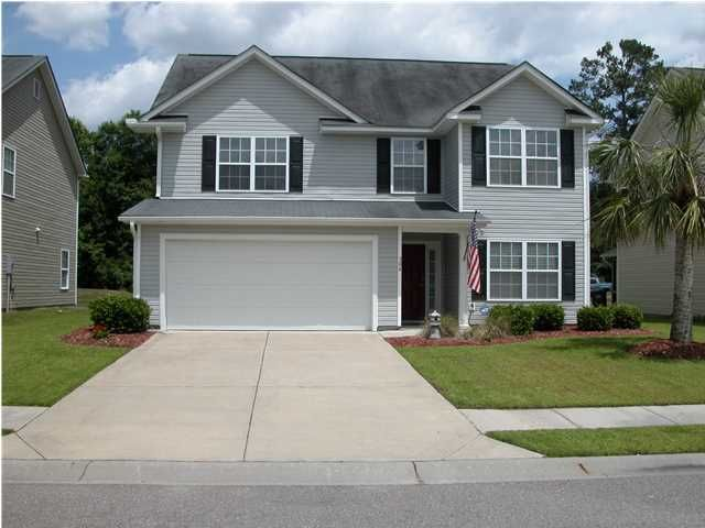 304 Greens Court Goose Creek, SC 29445