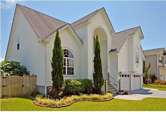1118 Clearspring Drive Charleston, SC 29412
