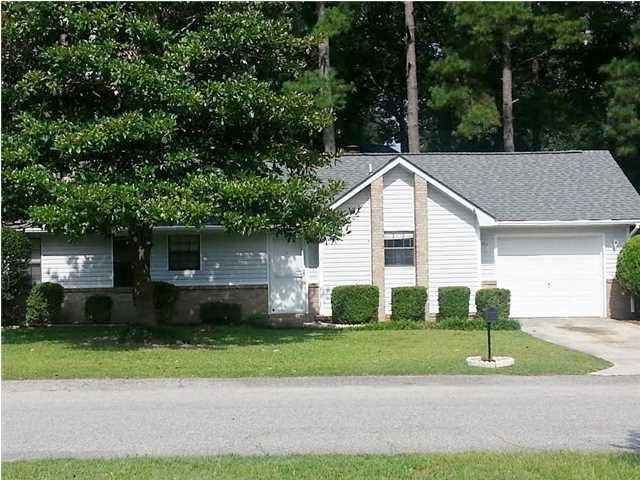 103  Sweetgum Drive Summerville, SC 29485