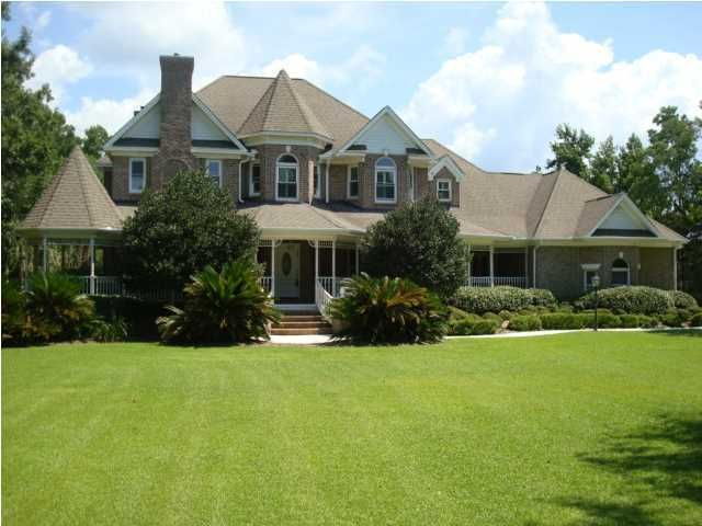 2507 Willington Court Mount Pleasant, SC 29466