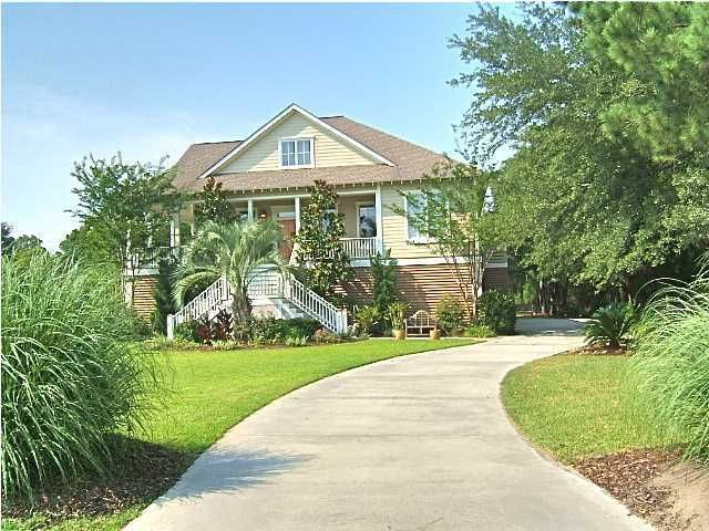 1495 Headquarters Plantation Drive Johns Island, SC 29455