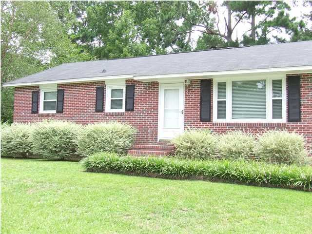 205  Birch Avenue Goose Creek, SC 29445