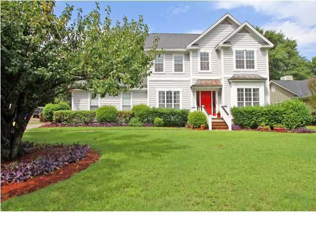 613  Leisure Lane Mount Pleasant, SC 29464