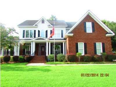 100  Wachovia Court Summerville, SC 29485