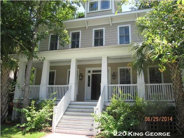 220 King George Street Charleston, SC 29492