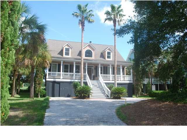 3003 Waterway Boulevard Isle Of Palms, SC 29451