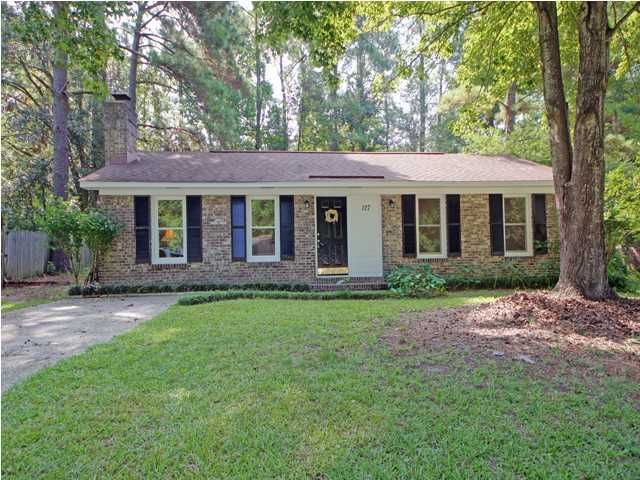 127  Beverly Drive Ladson, SC 29456