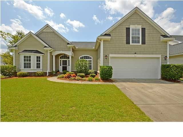 3001  Buckeley Circle Charleston, SC 29414