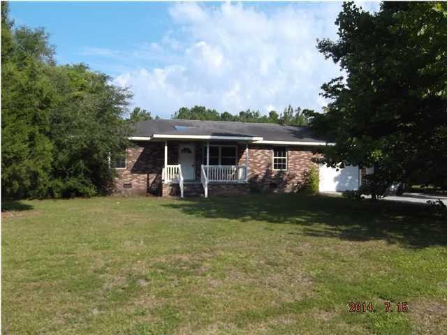 1255 Mail Route Road Bonneau, SC 29431