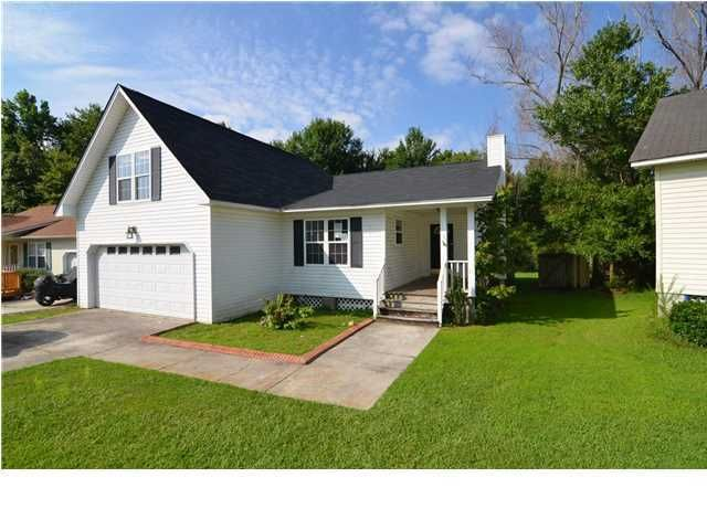 309  Sussex Court Goose Creek, SC 29445