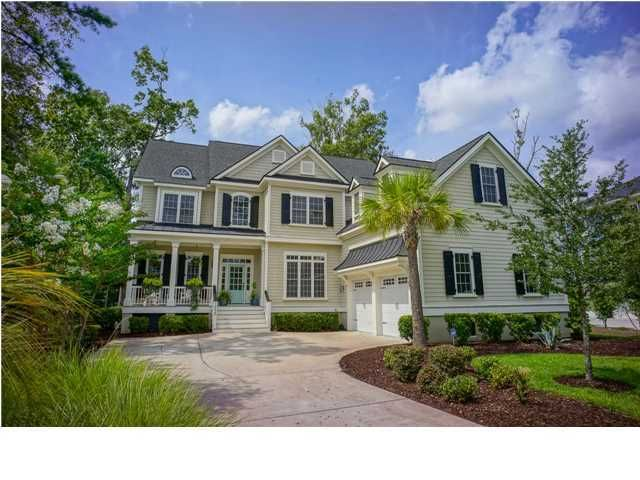 1527  Capel Street Mount Pleasant, SC 29466
