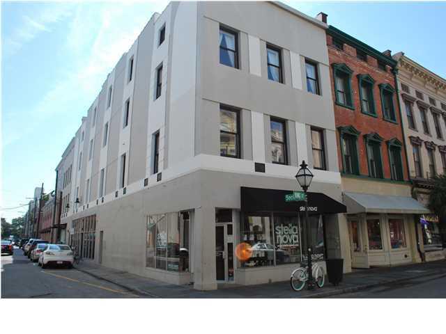 292 King Street Charleston, SC 29401