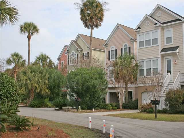 15  Commons Court Isle Of Palms, SC 29451