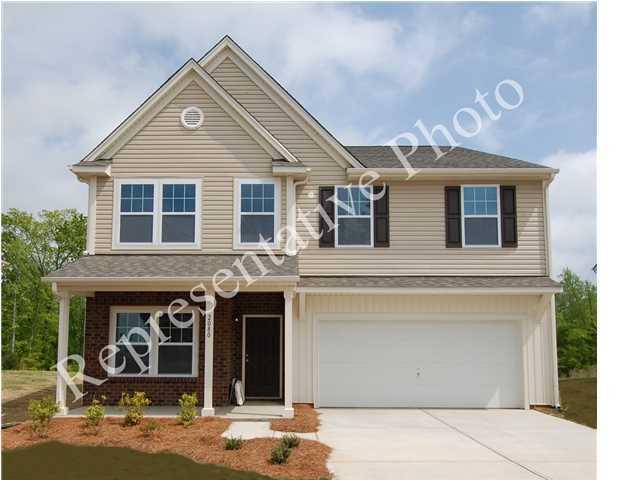 200 Medford Drive Summerville, SC 29485
