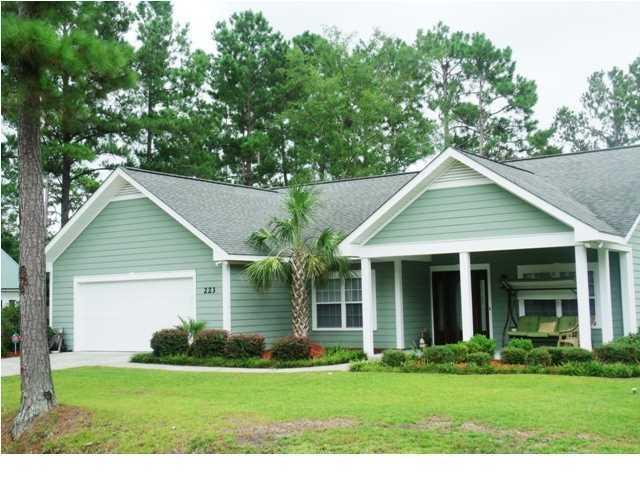 223 Estates Drive Walterboro, SC 29488