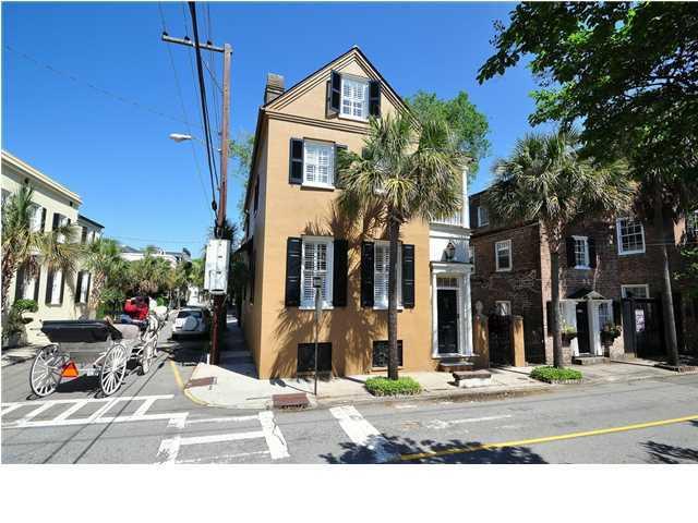 28 Wentworth Street Charleston, SC 29401