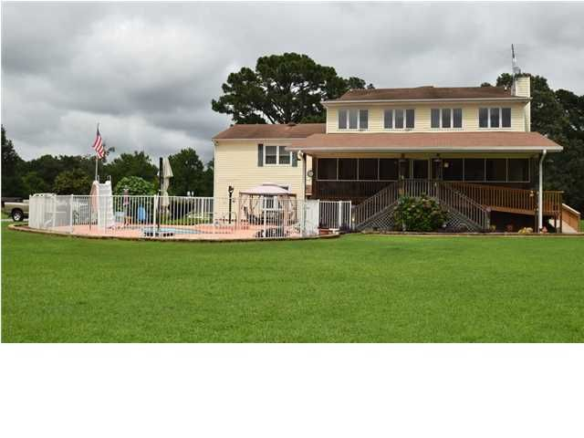 715 Hughes Road Johns Island, SC 29455