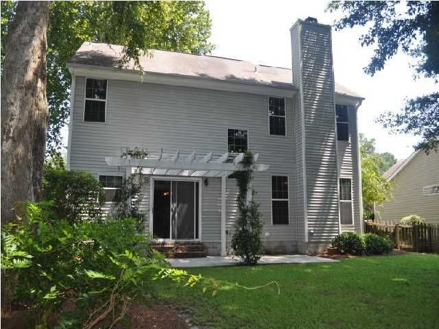 Belle Hall In Mount Pleasant Real Estate Mls 1421880