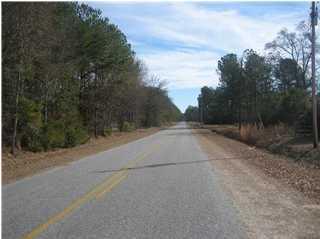 Penny Creek Road Walterboro, SC 29488