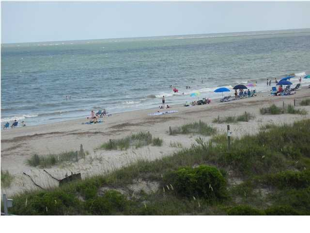 1902  Palmetto Boulevard Edisto Beach, SC 29438