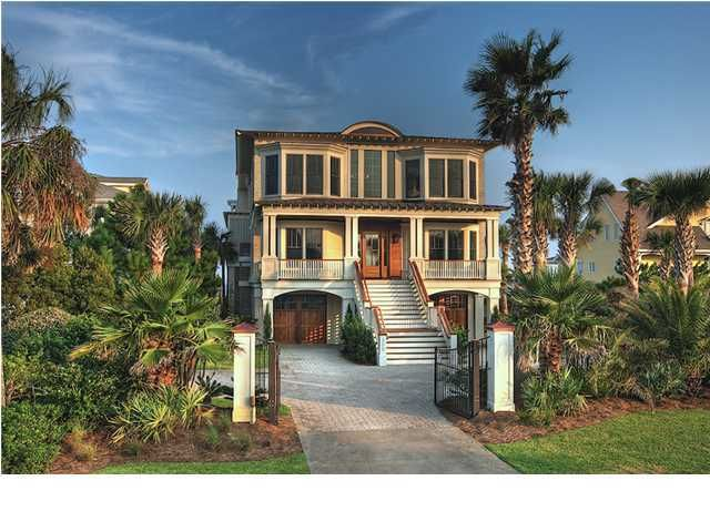 300 Ocean Boulevard Isle Of Palms, SC 29451