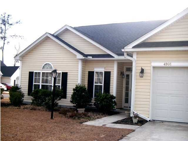 4901 Pineridge Road Summerville, SC 29485
